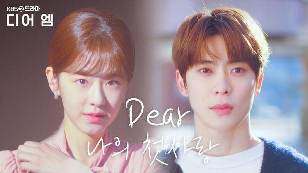 Drama Korea Dear.M tayang Februari 2021.