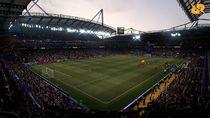 5 Klub Terkuat yang Bisa Dimainkan di FIFA 21