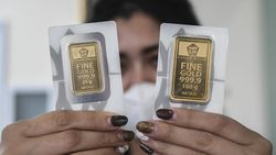Cicil Emas di WOM Finance Ada Diskon Hingga Rp 500 Ribu
