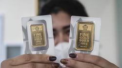 8 Manfaat Emas, Mulai dari Investasi hingga Kecantikan