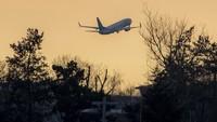 Lamar Kekasih di Dalam Pesawat, Ternyata Prank Demi Sampanye Gratis