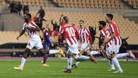 Barcelona Vs Athletic Bilbao: Los Leones Juara Piala Super Spanyol!