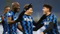 Inter Vs Juventus: Si Ular Terkam Si Nyonya Tua 2-0