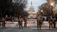 Jelang Pelantikan Joe Biden, Protes Terjadi di Sejumlah Negara Bagian