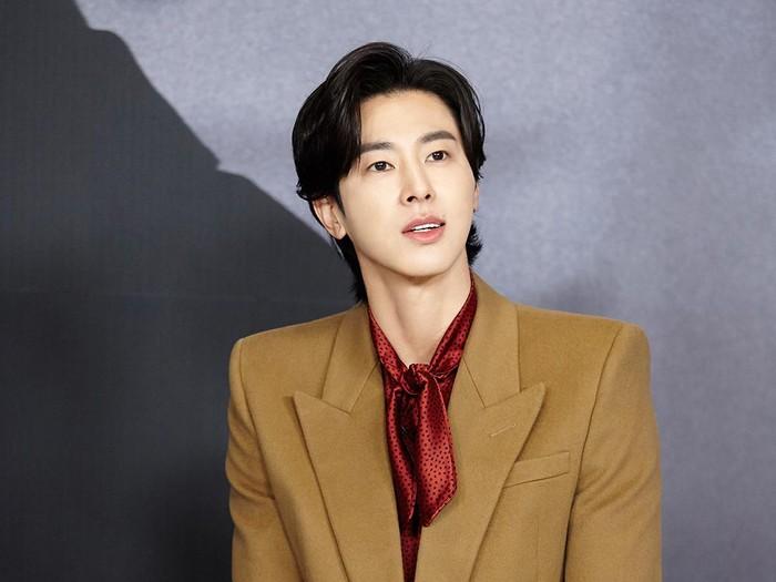 Jumpa Pers Perilisan Album U-Know TVXQ, NOIR