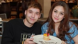 Celine Evangelista Masih Cinta Stefan William?