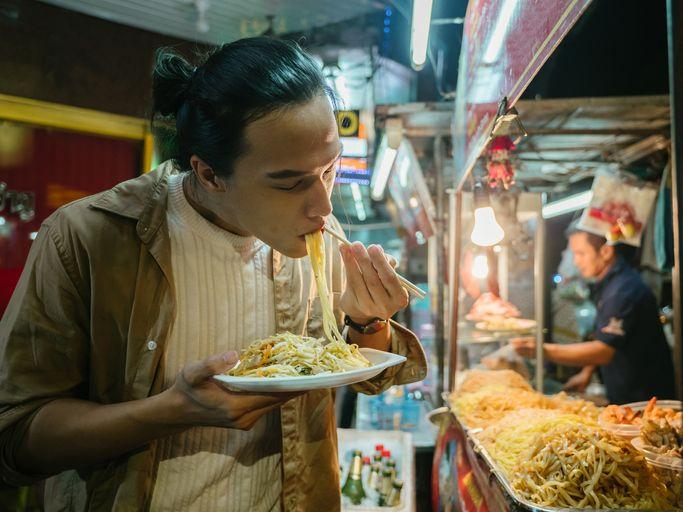 Kelezatan Makanan Tersembunyi yang Diburu Para Foodies