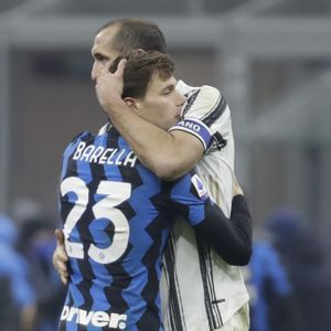 Kalah dari Inter Bukan Akhir Perjalanan Juventus