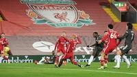 Liverpool Vs MU: Setan Merah di Titik Krusial