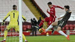 Liverpool Vs MU Berakhir 0-0