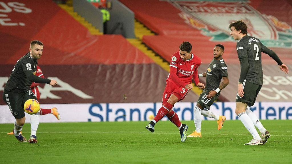 Liverpool Mandul