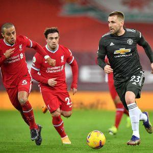 Satu Poin dari Anfield yang Berharga untuk Man United