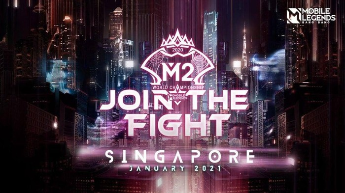 M2 Mobile Legends World Championship 2021