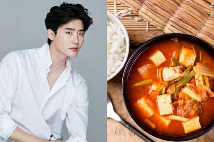 Makanan Favorit 5 Aktor Korea