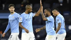 Premier League Sudah, Man City Kini Buru Liga Champions
