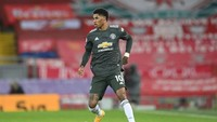 Marcus Rashford Bisa Main di MU Vs Sheffield