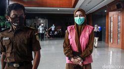 MAKI Kaget Pinangki Masih Ditahan di Kejagung: Segera Eksekusi ke Lapas!