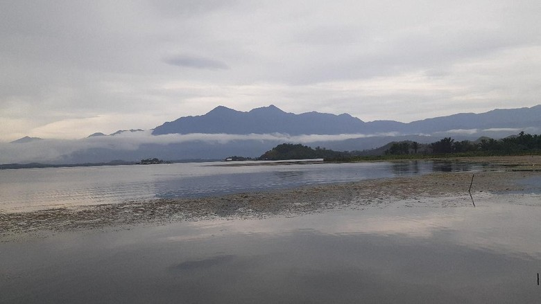 Pegunungan Cycloop Papua