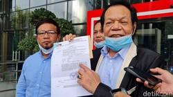 Anak Rhoma Irama Tunjukkan Surat KPK, Ada Nama Tersangka Eks Walkot Banjar