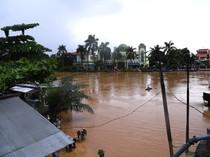 Banjir di Kalsel Rendam 11 Kantor Pemerintah, Negara Rugi Rp 35 M