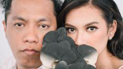 Fakta Baru Pernikahan Indah Permatasari dan Arie Kriting