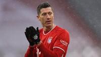 Bayern Vs Freiburg: Lewandowski Bikin Rekor Baru Bundesliga