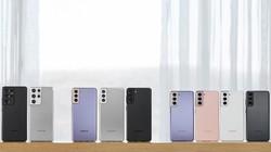 Samsung Galaxy S21 5G, Body Compact Tapi Gahar