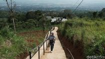 Desa Wisata Bangkitkan Ekonomi Kampung Cibiru Wetan saat Pandemi