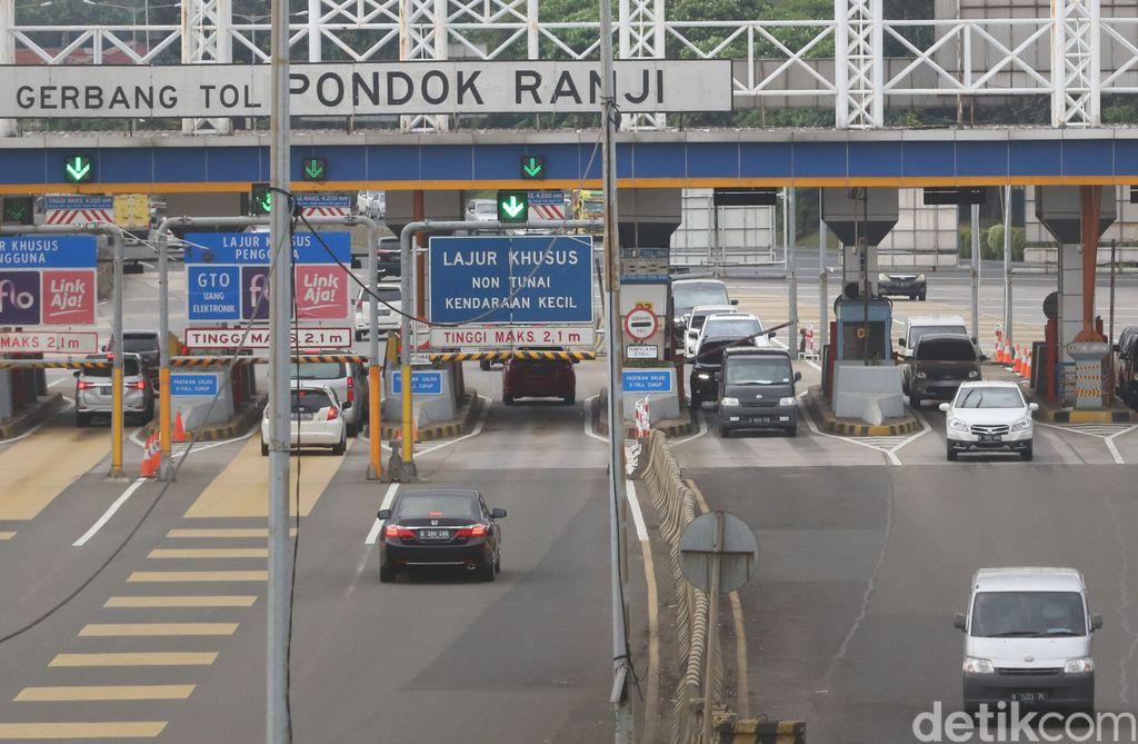 PT Jasa Marga (Persero) Tbk menaikkan tarif Tol Jakarta Outer Ring Road (JORR) mulai 17 Januari mendatang.