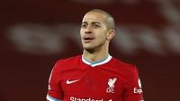 Empat Bulan Jadi Pemain Liverpool, Thiago Akhirnya Debut di Anfield