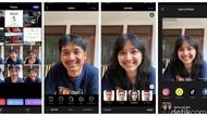 Tutorial Bikin Filter Nggak Ada Akhlak yang Viral di TikTok