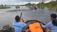 KLHK: Banjir di Kalsel Akibat Cuaca Ekstrem