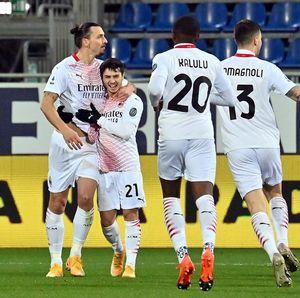 AC Milan si Jago Tandang