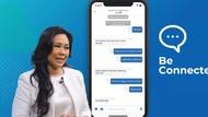 Aplikasi MyBlueBird Gelontorkan Fitur Baru, Gandeng Google Cloud