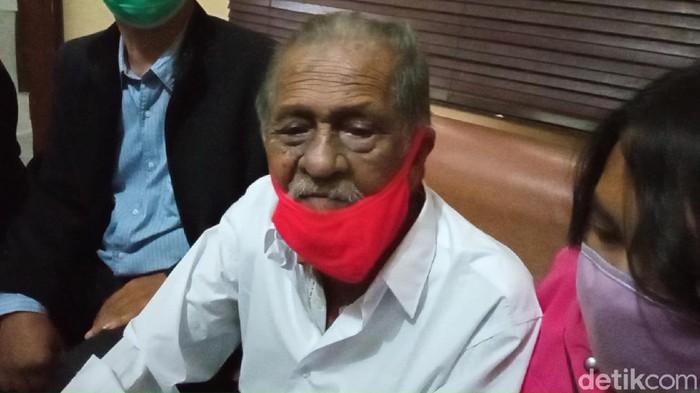 Ayah di Bandung ceritakan duduk perkara gugatan anaknya terdahadnya