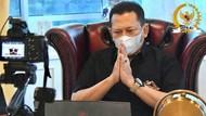 Ketua MPR RI Dorong Prioritas Vaksinasi COVID-19 untuk Wartawan