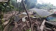 Banjir Bandang Terjang Puncak, Agro Wisata Gunung Mas Tutup Sementara