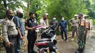 Polisi Tangkap Ibu yang Buang Bayi di Pulogadung Jaktim
