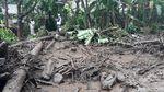 Foto: Kerusakan Akibat Banjir Bandang di Gunung Mas Bogor
