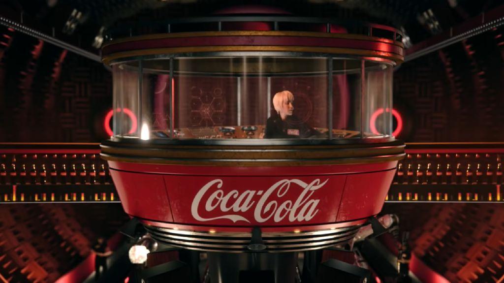 BTS Isi Trek Musik di Iklan Coca-Cola Turn Up Your Rhythm