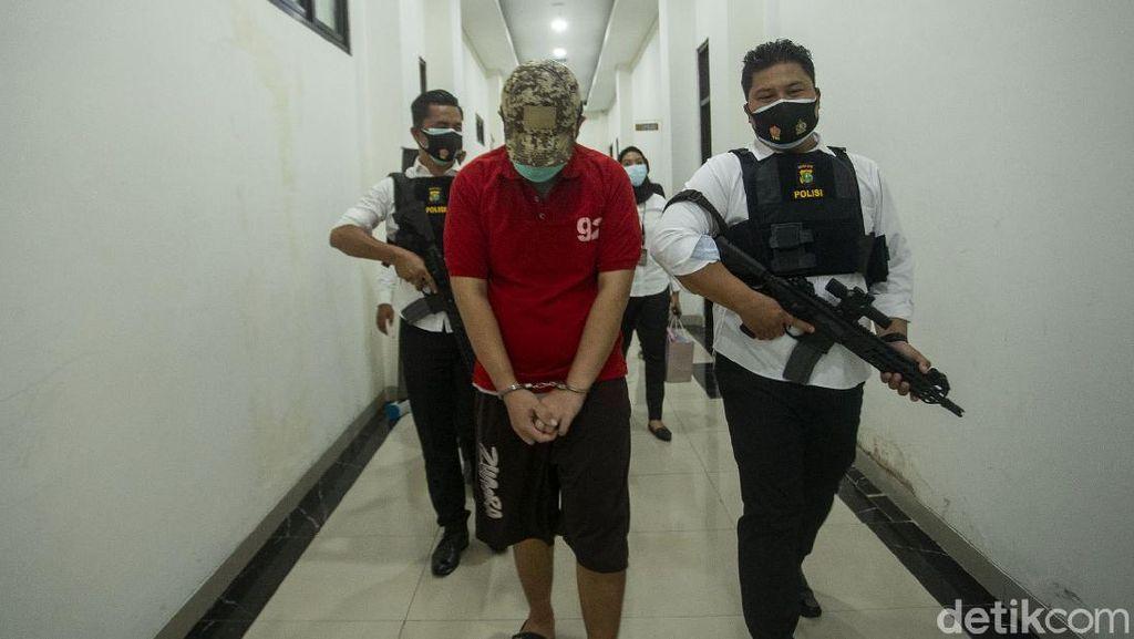 Jadi Tersangka, Pasien Mesum di Wisma Atlet Terancam Dipenjara