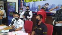 Polisi Ungkap Kasus Mesum Sesama Jenis di Wisma Atlet Berawal dari Blued