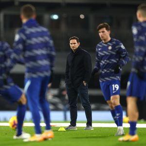 Karena Chelsea Tak Punya Pemain seperti Hazard dan Diego Costa