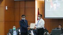 Susun Rancangan PPHN, MPR Libatkan Lembaga Negara hingga Pakar