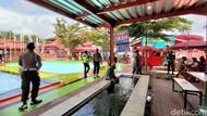 Objek Wisata Dibuka, Wisatawan Luar Kuningan Wajib Bawa Hasil Rapid Antigen