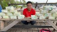 Polda Riau Gagalkan Peredaran 20 Kg Sabu di Dumai