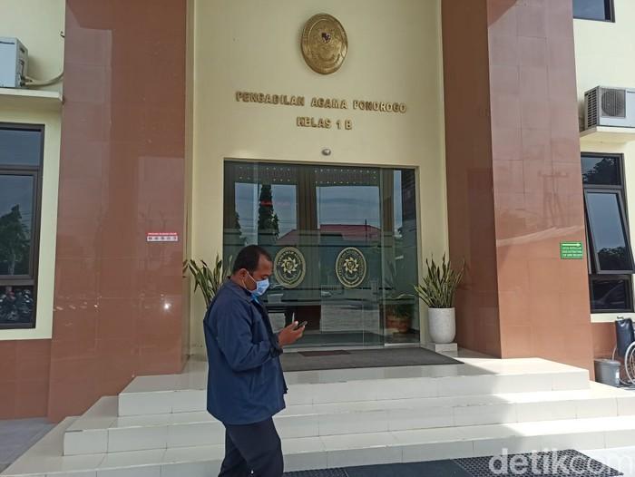 Pengadilan Agama (PA) Ponorogo
