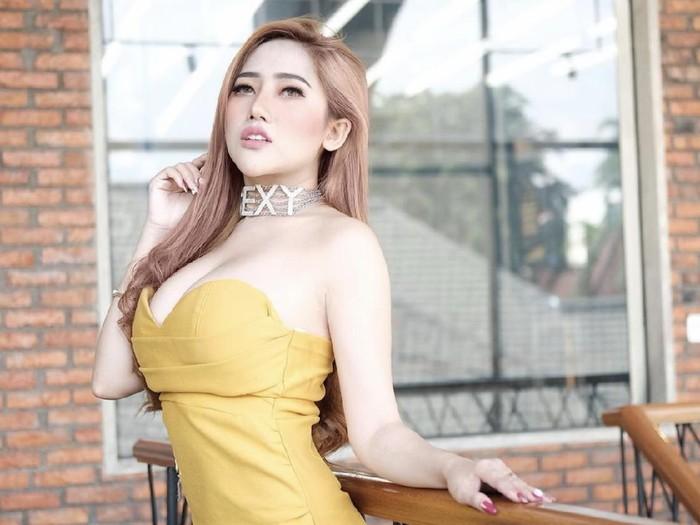 Priscillia Hesty