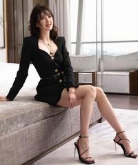 Putri pendiri Huawei Annabel Yao