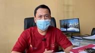 Kasus COVID-19 Melonjak, RSHS Bandung Tambah Kapasitas Tempat Tidur